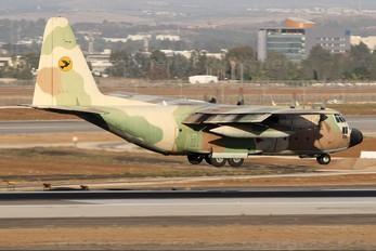 106 - Israel - Defence Force Lockheed C-130H Hercules