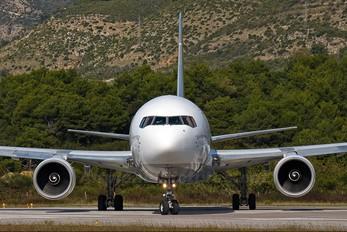 EI-DMP - KrasAir Boeing 767-200