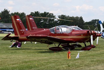 OK-INI - Private Zlín Aircraft Z-242