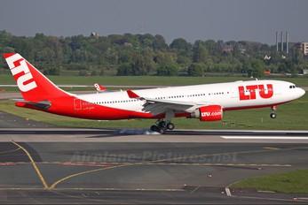 D-ALPC - LTU Airbus A330-200