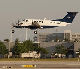 D-IKOB - Jet Executive Beechcraft 200 King Air