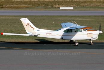 VH-BNZ - Fugro Airborne Surveys Cessna 210 Centurion