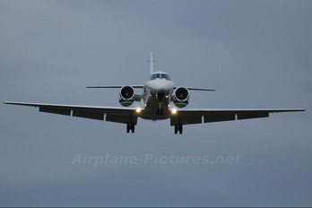 OK-EMA - Travel Service Cessna 680 Sovereign