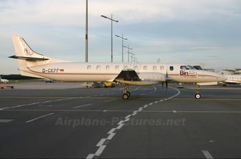 D-CKPP - Bin Air Fairchild SA227 Metro III (all models)