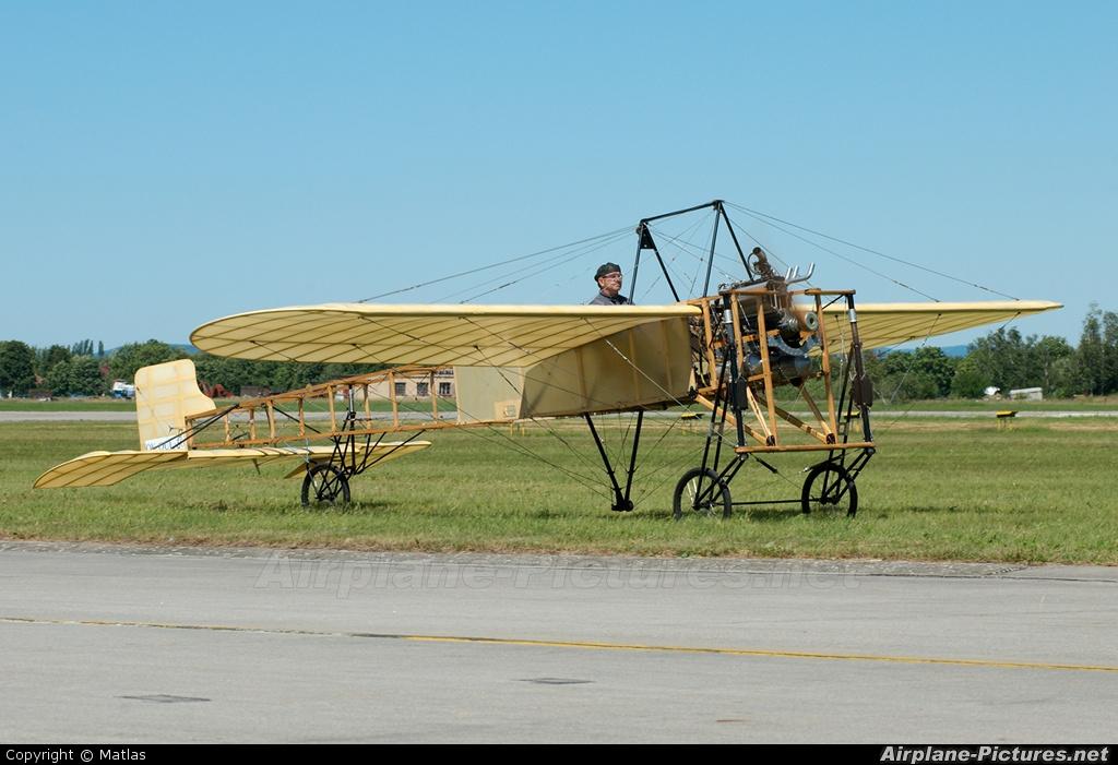 Letajici Cirkus OK-OUL50 aircraft at Hradec Králové