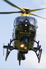 G-PSNI - UK - Police Services Eurocopter EC135 (all models)