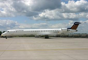 D-ACNB - Eurowings Canadair CL-600 CRJ-900