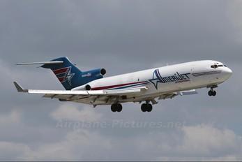 N495AJ - Amerijet International Boeing 727-200F (Adv)