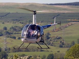 G-DRMB - Private Robinson R22