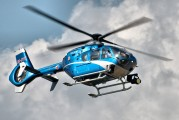 OK-BYH - Czech Republic - Police Eurocopter EC135 (all models) aircraft