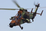 2025 - France - Army Eurocopter EC665 Tiger HAP aircraft