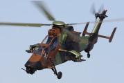 2025 - France - Army Eurocopter EC665 Tiger HAP aircraft