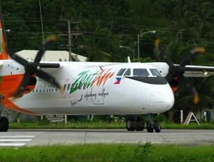 RP-C8896 - Zest Air Xian MA-60