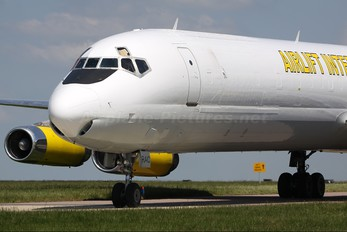 9G-RAC - Airlift International Douglas DC-8-63F