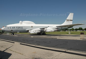 55-3123 - USA - Air Force Boeing NKC-135A Stratotanker