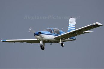 SP-KYS - Private PZL 111 Koliber (235)