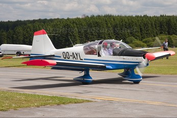 OO-AYL - Private Robin R2160