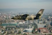 1133 - Slovakia -  Air Force LET L-410UVP Turbolet aircraft