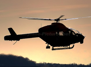G-HPOL - UK - Police Services MD Helicopters MD-902 Explorer