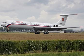 RA-86466 - Rossiya Ilyushin Il-62 (all models)