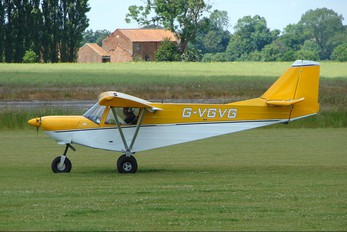 G-VGVG - Private ICP Savannah