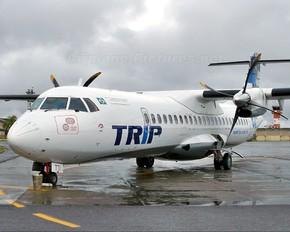 PR-TTI - Trip Linhas Aéreas ATR 72 (all models)