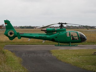 HA-LFB - Private Aerospatiale SA-341 / 342 Gazelle (all models)