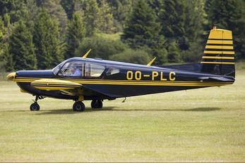 OO-PLC - Private SIAI-Marchetti S. 208