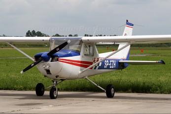 SP-EZH - Aeroklub Orląt Cessna 150