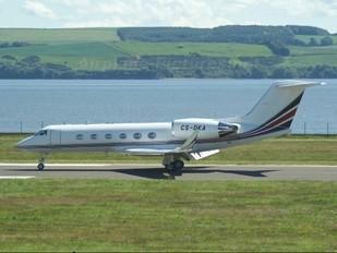 CS-DKA - NetJets Europe (Portugal) Gulfstream Aerospace G-IV,  G-IV-SP, G-IV-X, G300, G350, G400, G450