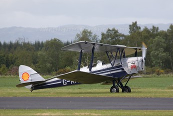 G-ANRF - Private de Havilland DH. 82 Tiger Moth
