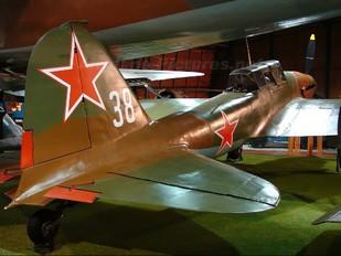38 - Russia - Air Force Ilyushin Il-2 Sturmovik