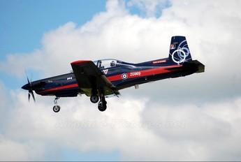 ZG969 - BAe Systems Pilatus PC-9A