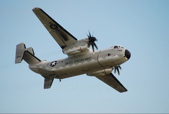 162142 - USA - Navy Grumman C-2 Greyhound