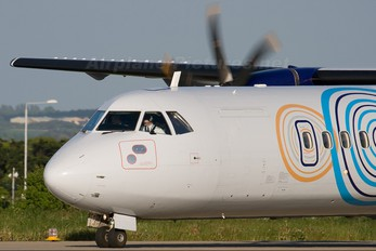 EI-REL - Aer Arann ATR 72 (all models)