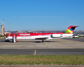 Avianca Brasil - Fokker
