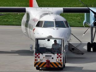 OE-LTO - Austrian Airlines/Arrows/Tyrolean de Havilland Canada DHC-8-300Q Dash 8