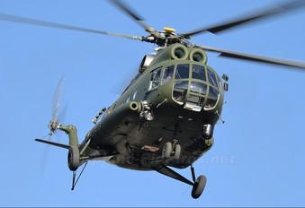 656 - Poland - Air Force Mil Mi-8T