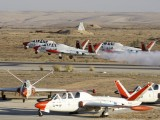 556 - Israel - Defence Force Fouga CM-170 Magister aircraft