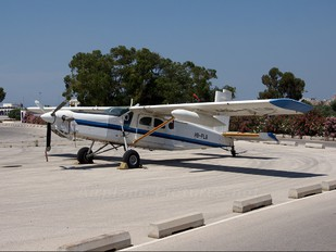 HB-FLB - Zimex Aviation Pilatus PC-6 Porter (all models)