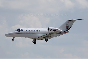D-IOBO - Private Cessna 525 CitationJet