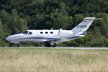D-IEGO - Private Cessna 510 Citation Mustang