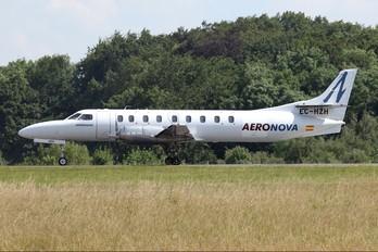 EC-HZH - Aeronova Fairchild SA227 Metro III (all models)
