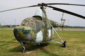 1540 - Poland - Air Force Mil Mi-1/PZL SM-1