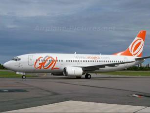 PR-GLF - GOL Transportes Aéreos  Boeing 737-300