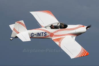 G-INTS - Private Vans RV-4