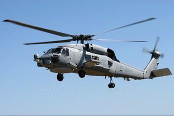 165108 - USA - Navy Sikorsky SH-60 Seahawk