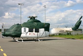 I-EHAC - Unknown Agusta / Agusta-Bell AB 412