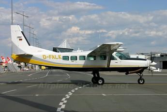 D-FALK - Private Cessna 208 Caravan