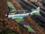 N7969C - Private North American Harvard/Texan (AT-6, 16, SNJ series) aircraft